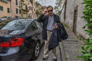 William Friedkin al Lucca Film Festival e Europa Cinema 2016