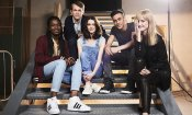 Class: svelato il cast dello spinoff di Doctor Who
