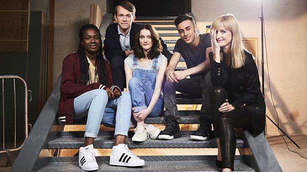 Class: il cast dello spinoff di Doctor Who