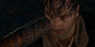 The Walking Dead: Andrew Lincoln nel finale della stagione 6