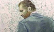 Loving Vincent: il trailer del film realizzato con dipinti a olio