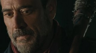 The Walking Dead: Jeffrey Dean Morgan è Negan in L'ultimo giorno sulla Terra