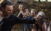 The Walking Dead 6: gli autori commentano il cliffhanger finale
