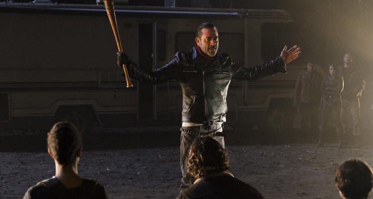 The Walking Dead: le scene più scioccanti di una serie dura a morire