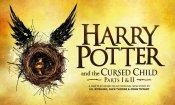 Harry Potter and the Cursed Child arriva in Italia con Salani