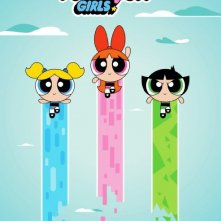 Locandina di The Powerpuff Girls