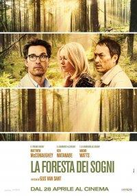 La foresta dei sogni in streaming & download