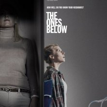 Locandina di The Ones Below