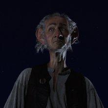 Il gigante gentile: Mark Rylance interpreta il gigante