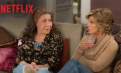 Grace and Frankie - Trailer Stagione 2