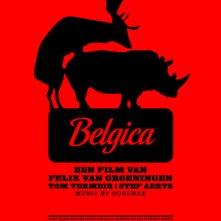 Locandina di Belgica