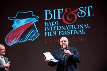 Paolo Virzì premiato al Bifest 2016