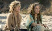 Grace and Frankie: il trailer italiano della stagione 2