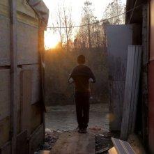 I ricordi del fiume: un'immagine del documentario