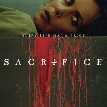 Locandina di Sacrifice