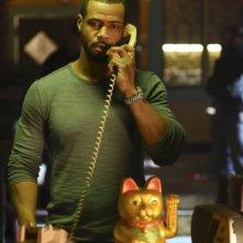 Shadowhunters: l'attore Isaiah Mustafa nell'episodio Stella del mattino