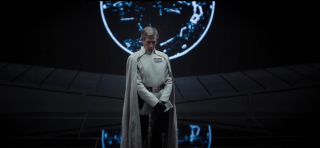 Rogue One - A Star Wars Story: Ben Menderlsohn nel teaser trailer del film