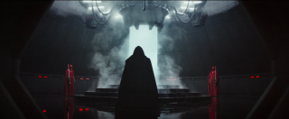 Rogue One - A Star Wars Story: una figura misteriosa nel teaser trailer del film