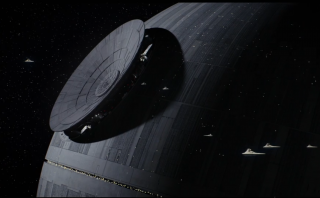 Rogue One - A Star Wars Story: la Morte Nera nel teaser trailer del film
