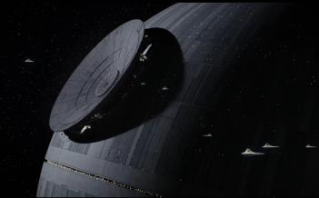 Rogue One - A Star Wars Story: la Morte Nera nel teaser trailer del film
