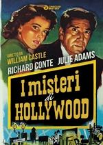Locandina di I misteri di Hollywood