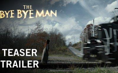The Bye Bye Man - Teaser trailer