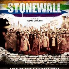 Locandina di Stonewall