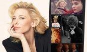 Cate Blanchett: 10 ruoli chiave della carriera della star (VIDEO)