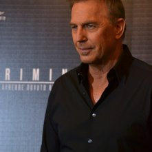 Criminal: Kevin Costner al photocall