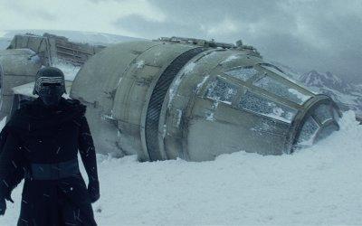 Star Wars: Il Risveglio della Forza - Presentati i contenuti speciali del Blu-Ray