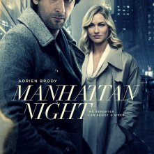 Locandina di Manhattan Night
