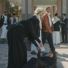 La sposa bambina: un'inquadratura del film