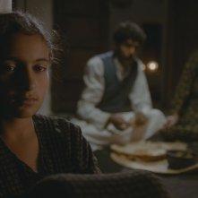 La sposa bambina: Reham Mohammed in un momento del film