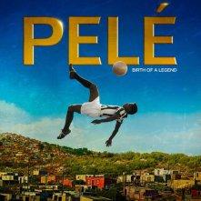 Locandina di Pelé
