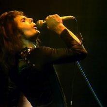 Queen: A Night in Bohemia, Freddie Mercury sul palco nel 1975
