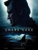 Locandina di Shark Lake