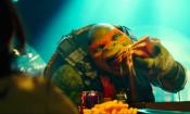 Tartarughe Ninja: in un teaser l'amore per la pizza dei protagonisti