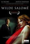 Locandina di Wilde Salomé