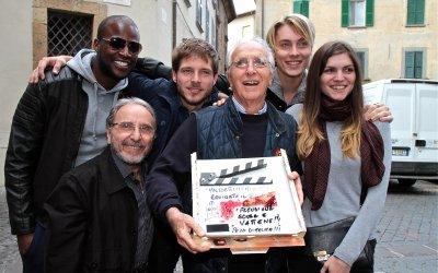 """Ruggero Deodato presenta Ballad in Blood: """"In Italia il cinema di genere è morto"""""""