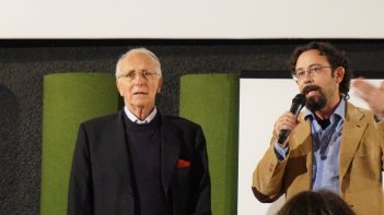 Ballad in Blood: Ruggero Deodato presenta il film a Lucca
