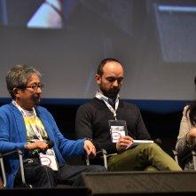 Romics 2016: Go Nagai vicino ai suoi interpreti