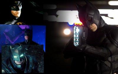 Batman: diamo i voti a tutti gli interpreti del Cavaliere Oscuro