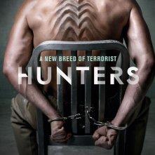 Hunters: un poster per la serie targata Syfy