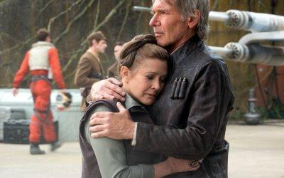 """Star Wars, parola di Matthew Wood: """"Il futuro della saga è in ottime mani!"""""""