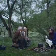 Cinque tequila: un'immagine tratta dal film
