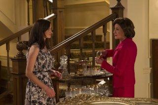 Una mamma per amica: Alexis Bledel e Kelly Bishop interpretano Rory ed Emily