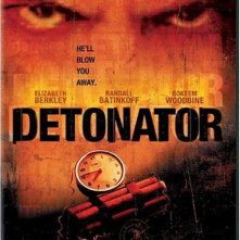 Locandina di Detonator