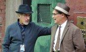 Mark Rylance in The Kidnapping of Edgardo Mortara di Steven Spielberg