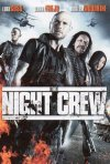 Locandina di The Night Crew
