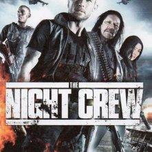 Locandina di The Night Crew
